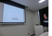 29th June,2017 Speaker: Dr. Koichi NISHIYAMA