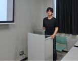 20th July, 2017 Speaker: Dr. Osamu NOYORI