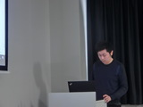 15th February, 2018 Speaker:Dr.Takatsugu ISHIMOTO