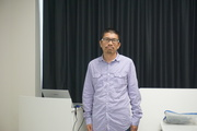 8th November, 2018 Speaker : Dr. Tatsuya Morishima