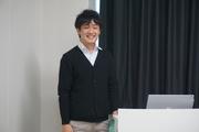 15th November, 2018 Speaker : Dr. Keisuke Miyake