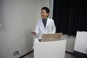 31st January, 2019 Speaker:Dr.Tadahito Yasuda