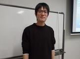14th February, 2019 Speaker:Dr. Osamu Noyori