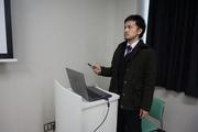28th February, 2019 Speaker:Dr.Yoshikazu Hayashi