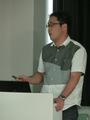 23rd May, 2019 Speaker:Dr.Tomoyuki UCHIHARA