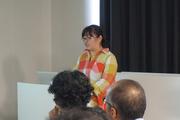 6th June, 2019 Speaker:Ms. Misaki Matsuo