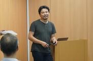 51st IRCMS Seminar 25 July,2019 Speaker:Masanori Nakayama, Ph.D.