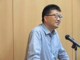 60th IRCMS Seminar 13 November,2019 Speaker:Gang Huang, Ph.D.
