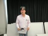 7th November, 2019 Speaker: Dr.Koichi Nishiyama
