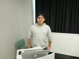 7th November, 2019 Speaker: Mr.Shintaro Funasaki