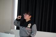 16th January, 2020 Speaker: Ms.Misaki Matsuo