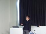 6th January, 2020 Speaker: Dr.Yuichiro Arima