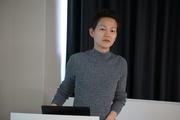 20th February, 2020 Speaker: Dr.Tadahito Yasuda