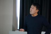 13th January, 2020 Speaker: Dr.Tomomasa Yokomizo