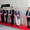 IRCMS Opening ceremony