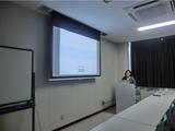 15th July, 2017 Speaker: Dr. Paola MIYAZATO