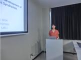 6th July,2017 Speaker: Dr. Takako YOKOMIZO
