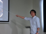 19th October, 2017 Speaker: Mr. Hiroki NAGAI