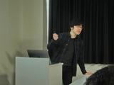 1st March, 2018 Speaker:Dr.Yorifumi SATOU