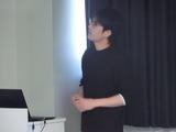 26th April, 2018 Speaker:Dr. Osamu Noyori