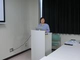 24th May, 2018 Speaker:Dr.Paola MIYAZATO