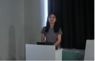 5th July, 2018 Speaker:Dr. Wei WENG