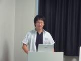 20th September, 2018 Speaker : Dr. Terumasa Umemoto