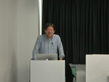 4th October, 2018 Speaker : Prof. Motomi Osato