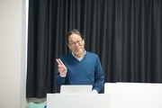 29th November, 2018 Speaker : Prof. Shinya Suzu