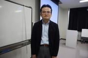 28th March, 2019 Speaker:Dr.Yuichiro Arima