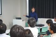 9th May, 2019 Speaker:Prof. Yorifumi Satou