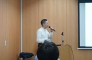 49th IRCMS Seminar 28 May,2019 Speaker:Wooseok Seo, Ph.D