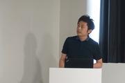 27th June, 2019 Speaker: Dr.Takatsugu Ishimoto