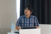 13th June, 2019 Speaker:Dr.Sanshiro Hanada