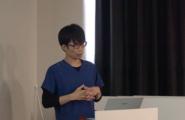 13th June, 2019 Speaker:Dr.Eita Uezono