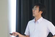 4th July, 2019 Speaker: Dr. Hidenobu Mizuno