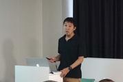 18th July, 2019 Speaker: Dr. Tomomasa Yokomizo