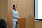 50th IRCMS Seminar 18 July,2019 Speaker:Aiko Sada, Ph.D.