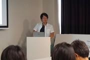 5th September, 2019 Speaker: Dr.Terumasa Umemoto