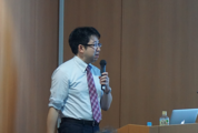 57th IRCMS Seminar 1 October,2019 Speaker:Koji Taniguchi, M.D.,Ph.D.