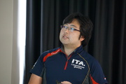 30th January, 2020 Speaker: Dr.Yasuyuki Hanada