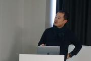 9th January, 2020 Speaker: Prof. Hitoshi Takizawa