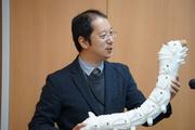 63th IRCMS Seminar 17 February,2020 Speaker:Tsuneyuki Tatsuke, Ph.D.