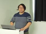 27th February, 2020 Speaker: Dr.Michihiro Hashimoto