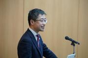 62th IRCMS Seminar 12 February,2020 Speaker:Mr. Kenichi Tanaka