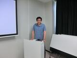 12th March, 2020 Speaker:Prof. Guojun Sheng