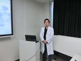12th March, 2020 Speaker:Dr. Sho Kubota