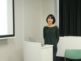 26th March, 2020 Speaker:Dr. Takako Yokomizo