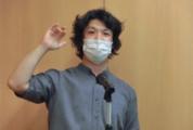 68th IRCMS seminar on September 2nd, 2020 (Speaker: Masahiro Ono, MD, PhD)
