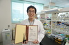 Awarded : Incentive award by Japanese Society of Hematology